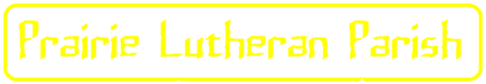 Prairie Lutheran