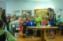 Vacation Bible School Photos 2013