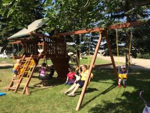 ross playground