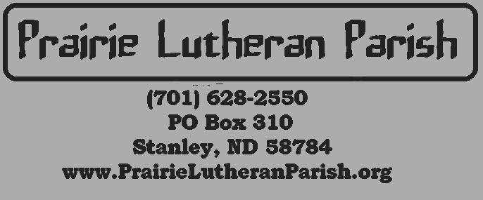 Prairie Lutheran Parish