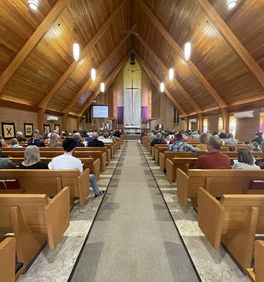 American Lutheran Church